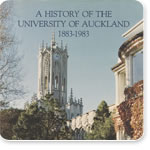 A History of the University of Auckland, 1883-1983